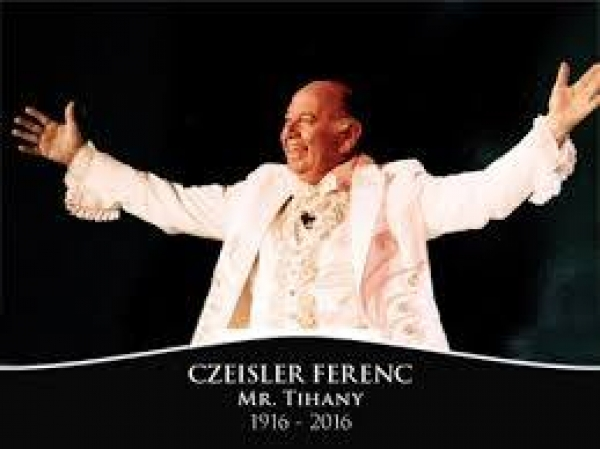 Film premiere on Tihany - 'The Father of the Modern Circus Art'