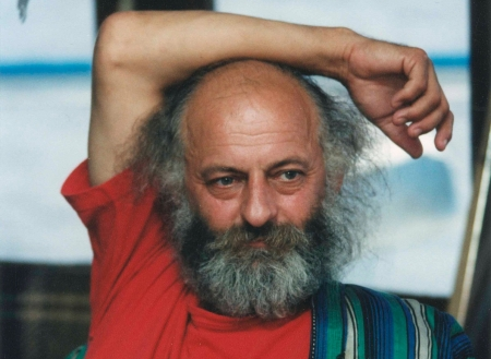 Slava Polunin interview - part I
