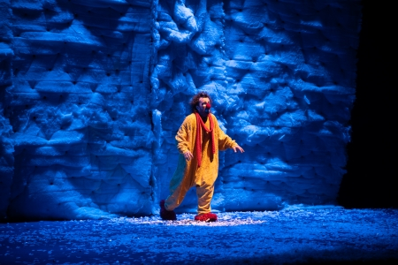 SLAVA'S SNOWSHOW said goodbye to the Capital Circus of Budapest with all tickets sold and thunderous laughter