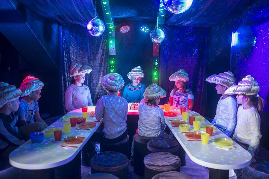 születésnapi helyszínek felnőtteknek Születésnapi zsúr   Fővárosi Nagycirkusz születésnapi helyszínek felnőtteknek